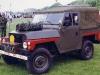 Land Rover S3 Lightweight (Q 671 FLE)