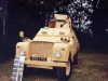 Land Rover S3 Shorland Armoured Car (3547 PZ)