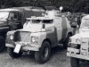 Land Rover S3 Shorland Armoured Car (Q 710 CPE)