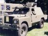 Land Rover S3 Shorland Armoured Car (WRV 765)