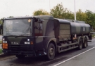 Dennis 6x4 Tanker (NJ 82 AA)(Copyright of ERF Mania)