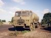 Foden 16Ton 8x4 Low Mobility Tanker (06 GJ 92)