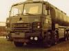 Foden 16Ton 8x4 Low Mobility Tanker (18 GB 63)
