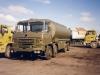 Foden 16Ton 8x4 Low Mobility Tanker (19 GB 21)