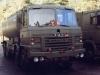 Foden 16Ton 8x4 Low Mobility Tanker (19 GB 61)