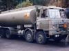 Foden 16Ton 8x4 Low Mobility Tanker (19 GB 74)