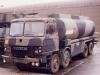 Foden 16Ton 8x4 Low Mobility Tanker (52 GB 42)
