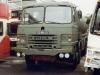 Foden 16Ton 8x4 Low Mobility Tanker (52 GB 43) 2