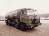 Foden 16Ton 8x4 Low Mobility Tanker (52 GB 43)