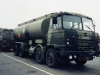 Foden 16Ton 8x4 Low Mobility Tanker (54 AD 04)