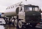 Foden 16Ton 8x4 Low Mobility Tanker (97 KC 17)