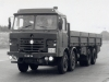 Foden 16Ton 8x4 Low Mobility Truck (10 GB 98)
