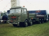 Foden 16Ton 8x4 Low Mobility Truck (11 GB 00)