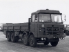 Foden 16Ton 8x4 Low Mobility Truck (11 GB 50)