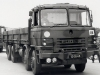 Foden 16Ton 8x4 Low Mobility Truck (12 GB 43)