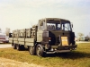 Foden 16Ton 8x4 Low Mobility Truck (13 GB 13)