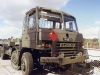 Foden 16Ton 8x4 Low Mobility Truck (19 GB 73)