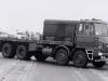 Foden 16Ton 8x4 Low Mobility Truck (24 GJ 35)