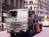Foden 16Ton 8x4 Low Mobility Truck (24 GJ 49)
