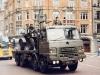 Foden 16Ton 8x4 Low Mobility Truck (24 GJ 63)