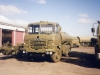 Foden 6x4 Low Mobility Tanker (19 GB 79)