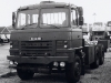 Foden 6x4 Low Mobility Tanker (19 GB 90)