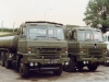 Foden 6x4 Low Mobility Tanker (20 GB 69)