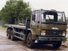 Ford Iveco Cargo 10Ton 6x4 (15 AY 45)