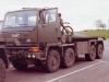 Leyland Daf 8x8 Drops (81 KH 07)