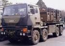 Leyland Daf 8x8 Drops (82 KH 01)
