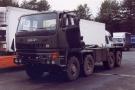 Leyland Daf 8x8 Drops (83 KH 27)(Copyright ERF Mania)