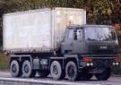 Leyland Daf 8x8 Drops (83 KH 61)(Copyright ERF Mania)