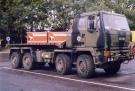 Leyland Daf 8x8 Drops (85 KH 62)(Copyright ERF Mania)