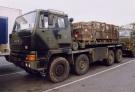 Leyland Daf 8x8 Drops (86 KH 39)(Copyright ERF Mania)