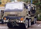 Leyland Daf 8x8 Drops (87 KH 43)