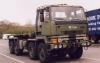 Leyland Daf 8x8 Drops (89 KH 88)(Copyright ERF Mania)
