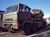 Leyland Daf 8x8 Drops (90 KH 73)