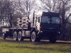 MAN-ERF HX25 9Ton 6x6 Cargo (GD 31 AB)(Copyright Sophie Riley)