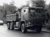 Scammell S26 6x4 Tipper Truck (93 KC 25)
