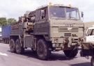 Foden 6x6 Heavy Recovery (32 KE 34)(Copyright ERF Mania)