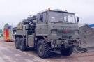 Foden 6x6 Heavy Recovery (32 KE 56)