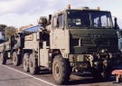 Foden 6x6 Heavy Recovery (32 KE 74)(Copyright ERF Mania)
