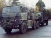 Foden 6x6 Heavy Recovery (32 KE 96)