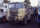 Foden 6x6 Heavy Recovery (33 KE 28)(Copyright ERF Mania)