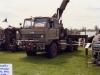 Foden 6x6 Heavy Recovery (33 KE 51)
