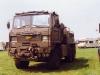 Foden 6x6 Heavy Recovery (33 KE 64)