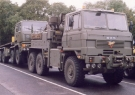 Foden 6x6 Heavy Recovery (33 KE 96)(Copyright ERF Mania)