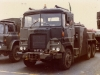 Scammell Crusader EKA Recovery (66 GT 80)