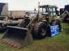 Hydrema 806 Backhoe Digger Loader (81 KJ 18)