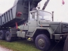 Iveco Tipper 6x6 Truck (24 KH 87)